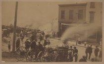 Image of Cataract Engine Company No. 2, ca. 1900