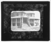 Image of Mr. Felton's House at Bay Head, N.J., photo by Peter T. Austen, 1889