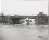 Image of [69th Street Ferry, Brooklyn Terminal] - Print, Photographic