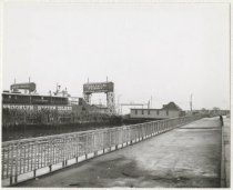 Image of [69th Street Ferry, Brooklyn Terminal, ferry slip] - Print, Photographic