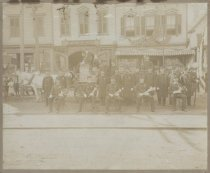 Image of Castleton Fire Patrol No. 1, ca. 1895-1905