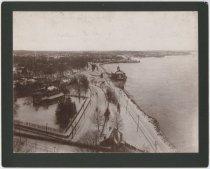 Image of Staten Island, near Snug Harbor - Print, Photographic