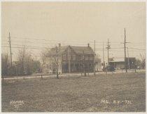 Image of [Arthur Kill Road, Tottenville] - Print, Photographic