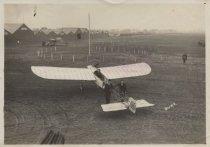 Image of [Rex Monoplane] - Print, Photographic