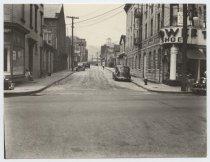 Image of [Thompson Street] - Print, Photographic