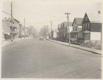 Image of [Targee Street] - Print, Photographic