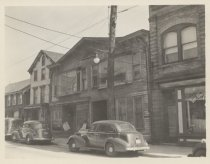 Image of [1935 Richmond Terrace] - Print, Photographic