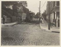 Image of [Van Buren Street] - Print, Photographic