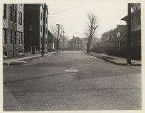 Image of Vreeland Street, 1939