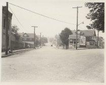Image of [Warren Street] - Print, Photographic