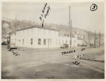 Image of [Staten Island Linen Supply] - Print, Photographic