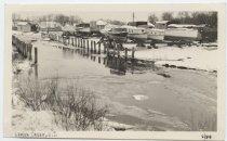 Image of Lemon Creek, S.I., 1934