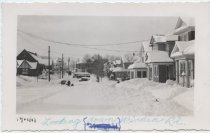 Image of Looking down Windsor Rd. - Print, Photographic