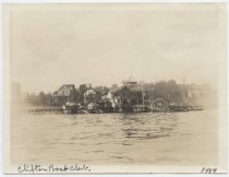 Image of Clifton Boat Club - Print, Photographic
