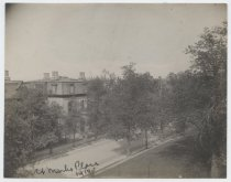 Image of St Marks Place - Print, Photographic