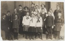 Image of S.I.A. 5th Grade - Print, Photographic
