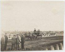 Image of R.C. Fair 1911 - Print, Photographic