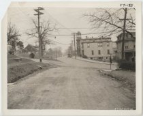 Image of [Amboy Road and Bloomingdale Road] - Print, Photographic