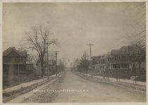 Image of Bentley Street, Tottenville, N.Y. - Print, Photographic