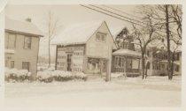 Image of [Amboy Road] - Print, Photographic