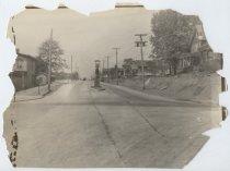 Image of [World War I monument, Pleasant Plains] - Print, Photographic