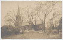 Image of St. Andrew's Church, 1922