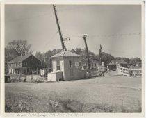 Image of Lemon Creek Bridge - Print, Photographic