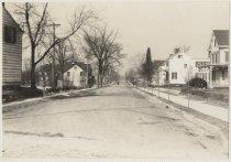 Image of [Bentley Street] - Print, Photographic