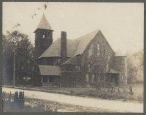 Image of [Calvary Presbyterian Church] - Print, Photographic