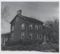 Image of [Stephens-Black House] - Print, Photographic