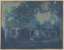 Image of Britton House, photo by William H. Mersereau, ca. 1889