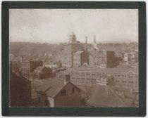 Image of Stapleton, Staten Island - Print, Photographic