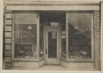 Image of [O. Woehrle Plumbing & Heating] - Print, Photographic