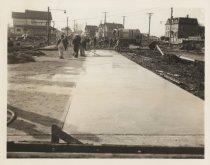 Image of [Richmond Avenue] - Print, Photographic