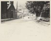 Image of Boyd Street, 1938