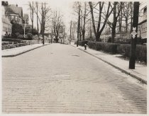 Image of [Fingerboard Road] - Print, Photographic
