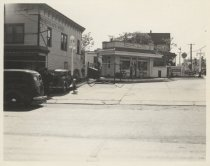 Image of [Richmond Avenue] - Print, Photographic