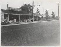 Image of [2782 Richmond Avenue] - Print, Photographic