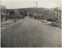 Image of [Glen Avenue] - Print, Photographic
