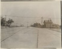 Image of [Trantor Place] - Print, Photographic
