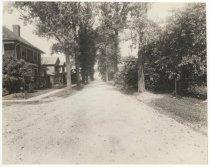 Image of [Locust Avenue] - Print, Photographic