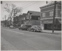Image of [Forest Avenue] - Print, Photographic