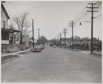 Image of Forest Avenue, 1951