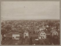 Image of [View of Mariners Harbor] - Print, Photographic