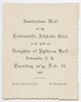 Image of Invitation -