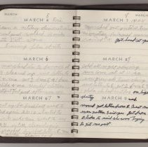 Image of Diary - 2009.015.002