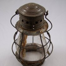 Image of Lantern - WE.2010.1.654