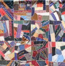 Image of Quilt - 2011.004.01