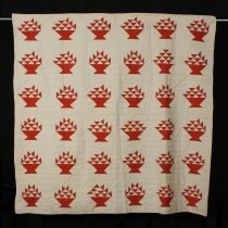 Image of Quilt - 1965.001.0225