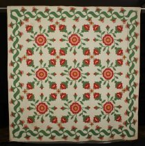 Image of Quilt - 1965.001.0226
